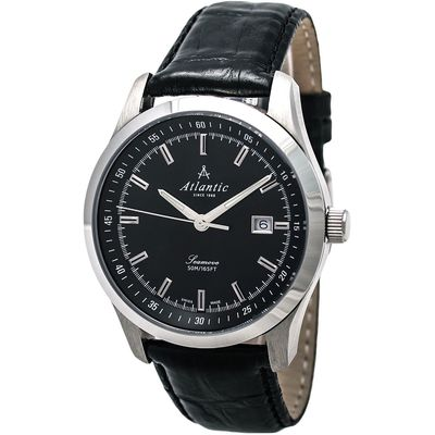 Часы наручные мужские Atlantic 65351.41.61