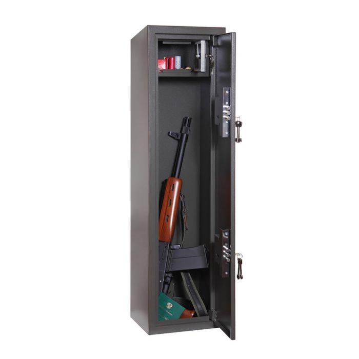 Сейф оружейный шкаф Mini