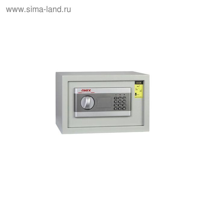 Сейф мебельный LS-20
