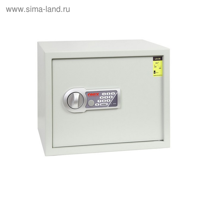 Сейф мебельный LS-30
