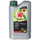 Моторное масло Idemitsu 4T Max 10W-30 SJ/МА ECO Mineral, 1 л