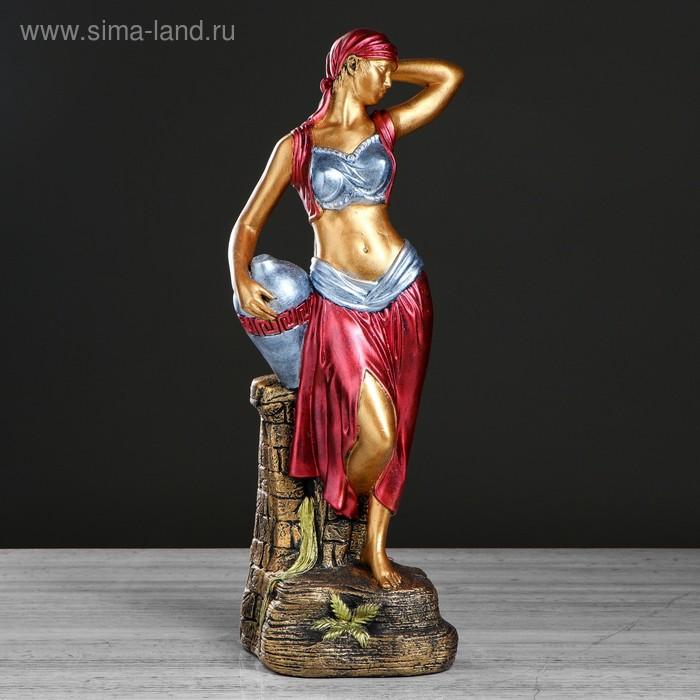 "Сувенир ""Гречанка"" красное платье"