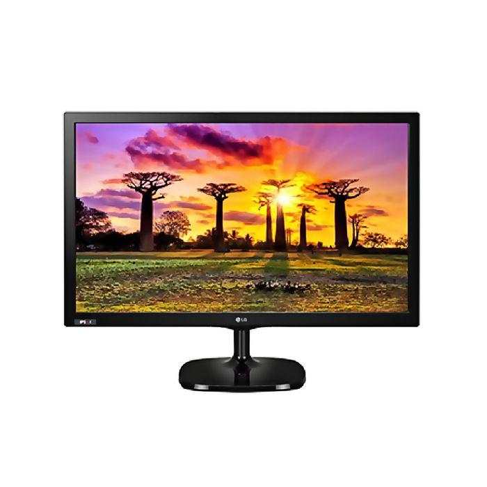 """Телевизор LG 22MT58VF-PZ, LED, 22"""", черный"""