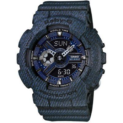 Часы наручные унисекс CASIO BA-110DC-2A1