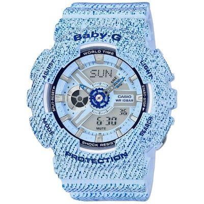 Часы наручные унисекс CASIO BA-110DC-2A3