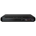 Проигрыватель DVD-дисков BBK DVP033S, черный