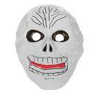 "Carnival mask ""Villain"" elastic"