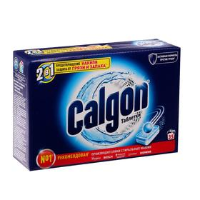 Средство для cмягчения воды Calgon, в таблетках, 35 шт
