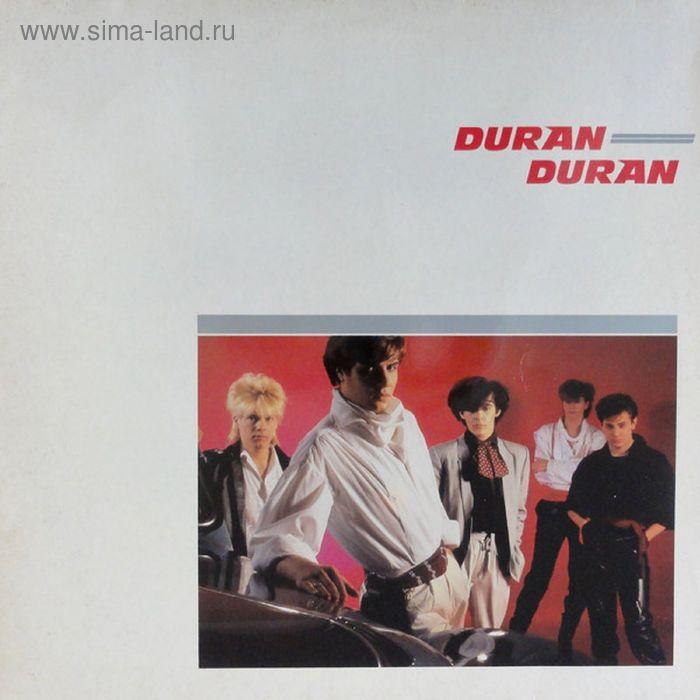 Виниловая пластинка Duran Duran - Duran Duran