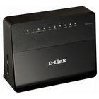 Маршрутизатор беспроводной D-Link DSL-2750U/RA/U3A ADSL Annex A/L/M