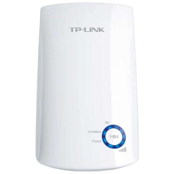 Повторитель беспроводного сигнала TP-Link TL-WA854RE Wi-Fi