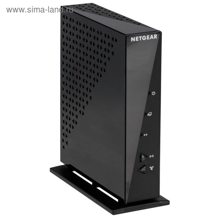 Роутер NetGear WNR2000-200PES 10/100BASE-TX