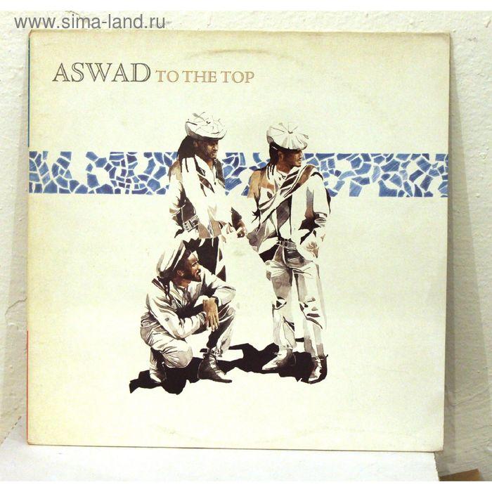 Виниловая пластинка Aswad - To The Top(Reggae)