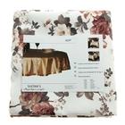 Скатерть цветок жаккард, МИКС 160*220 см, 100% полиэстер