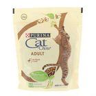 Сухой корм CAT CHOW для кошек, утка, 400 г