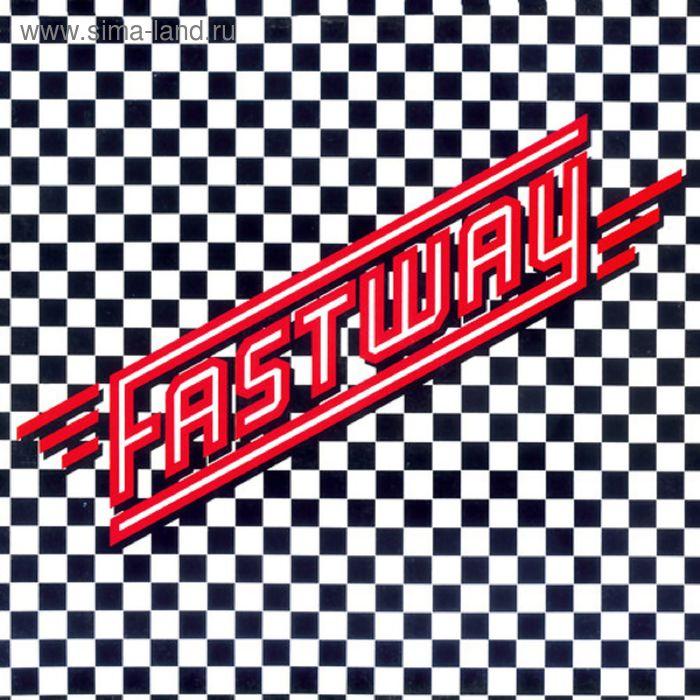 Виниловая пластинка Fastway - Fastway
