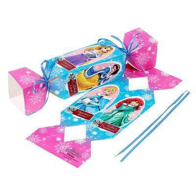 "Коробка подарочная ""Радости и тепла!"", Принцессы , 11 х 5 х 5 см"