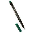 Маркер для ткани Marvy 522 1.0 зелёный MAR522/4