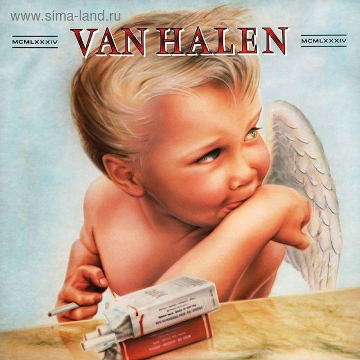 Виниловая пластинка Van Halen - 1984