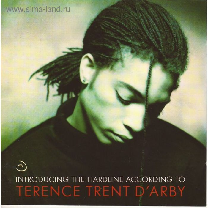 Виниловая пластинка Terence trent D'arby - Introducing The Hardline According To Terence Trent D'Arb