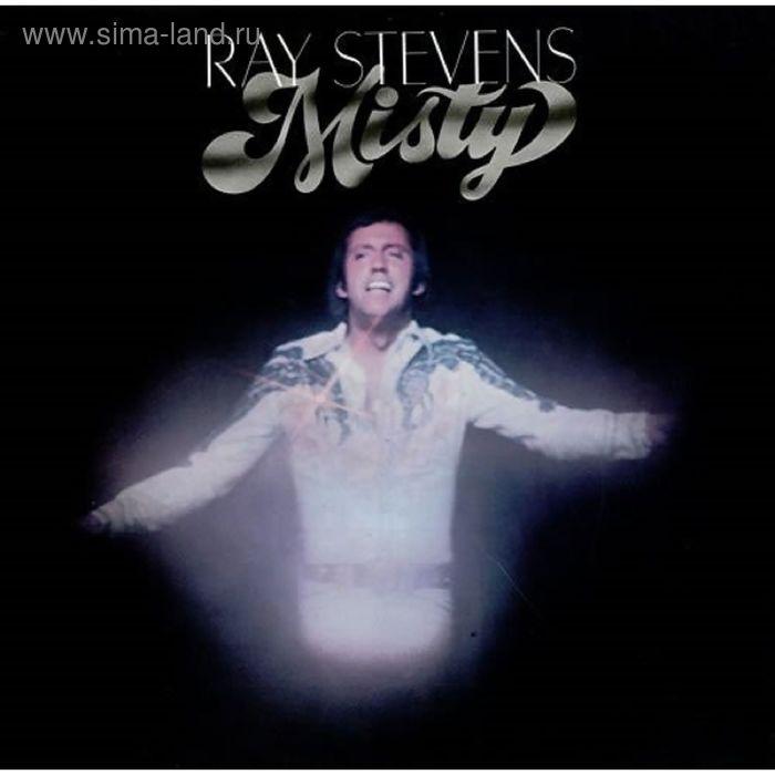 Виниловая пластинка Ray Stevens - Misty