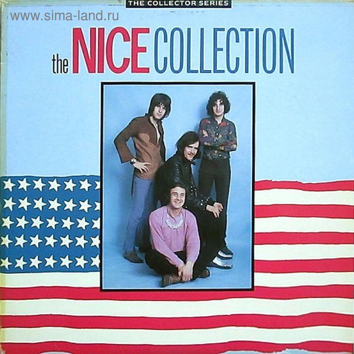 Виниловая пластинка The Nice - The Nice Collection 2lp