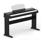 Цифровое пианино Orla 438PIA0712 Stage Concert, черное
