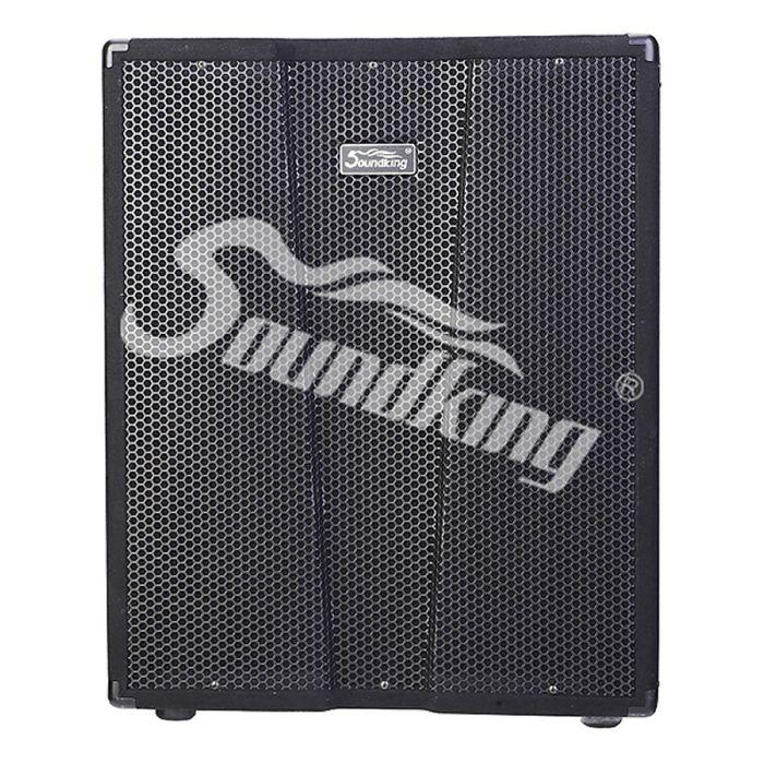 Активная акустическая система Soundking KJ18SA 350Вт