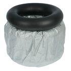 Чехол защитный для хранения колес TORSO, размер L 80х80х140см