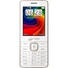Мобильный телефон Micromax X2420, белый