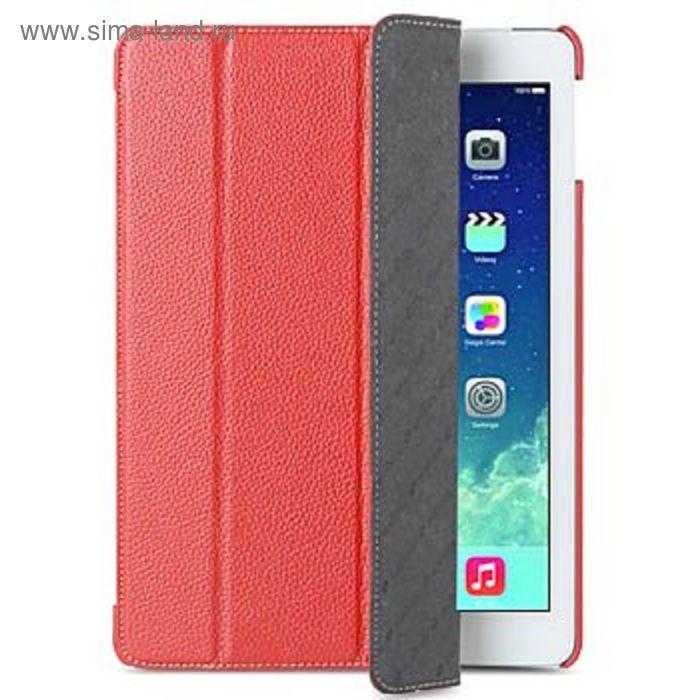 Чехол Melkco для iPad 5/Air Melkco, красный