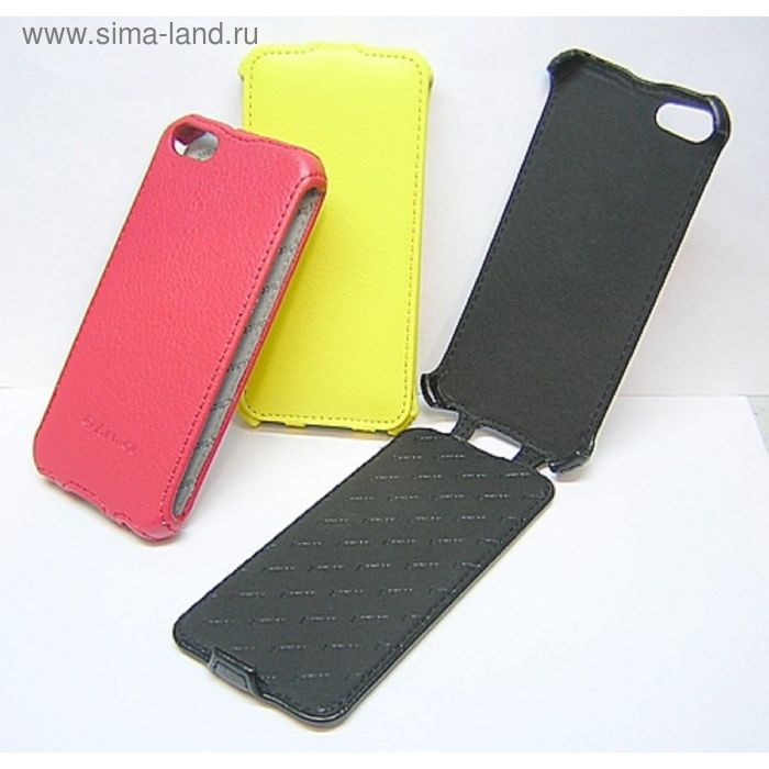 Чехол Armor для iPhone 5/5S, красный