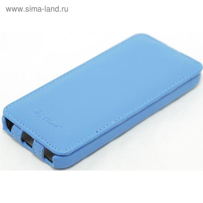 Чехол Armor для iPhone 5/5S, синий