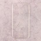 Чехол Deppa Gel Case для iPhone 6/6S, прозрачный