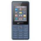 Мобильный телефон Micromax X2400, синий