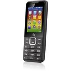 Мобильный телефон Fly FF243, чёрный