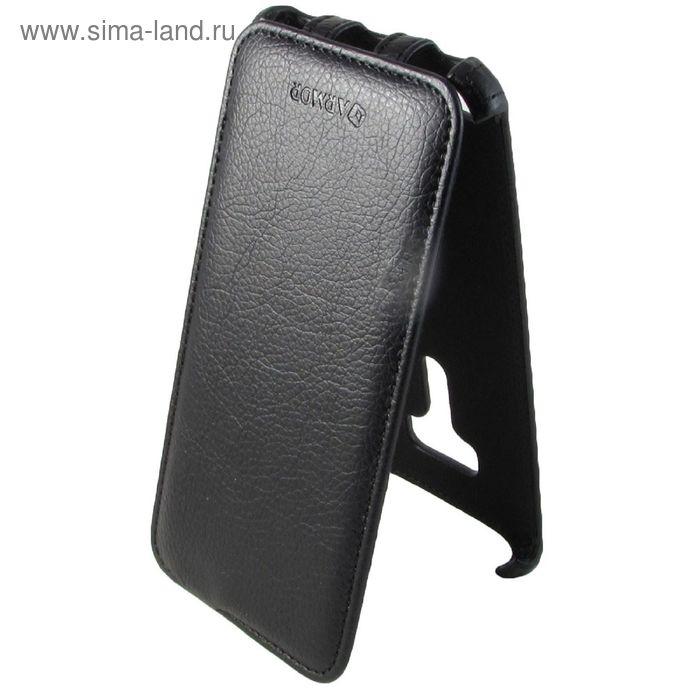 Чехол Armor для Asus Zenfone Selfie/ZD551kl, черный