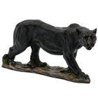интерьерные сувенирные фигурки диких кошек