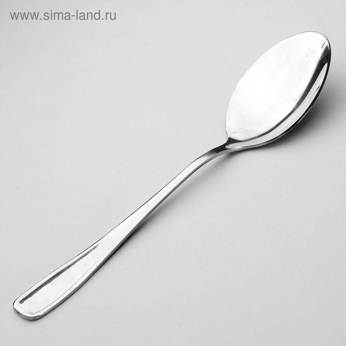 Ложка столовая «Россиянка»