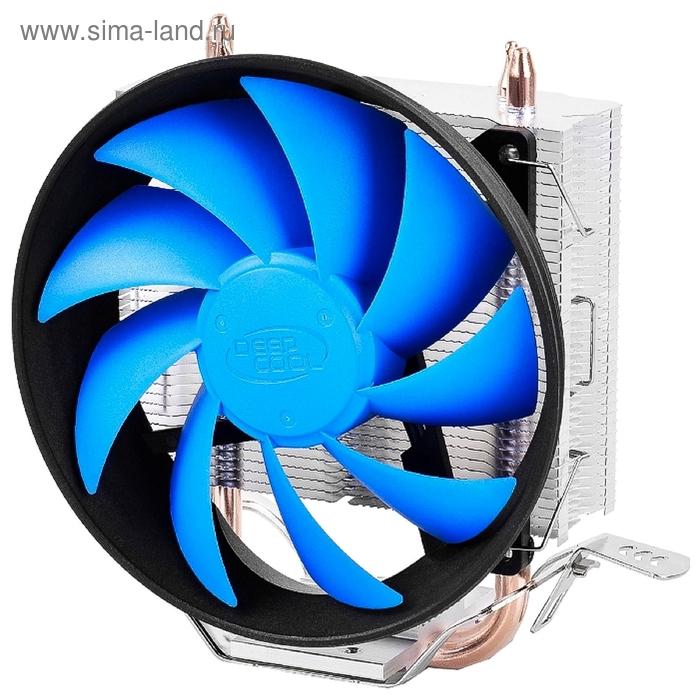 Устройство охлаждения(кулер) Deepcool Gammaxx 200 T 100W