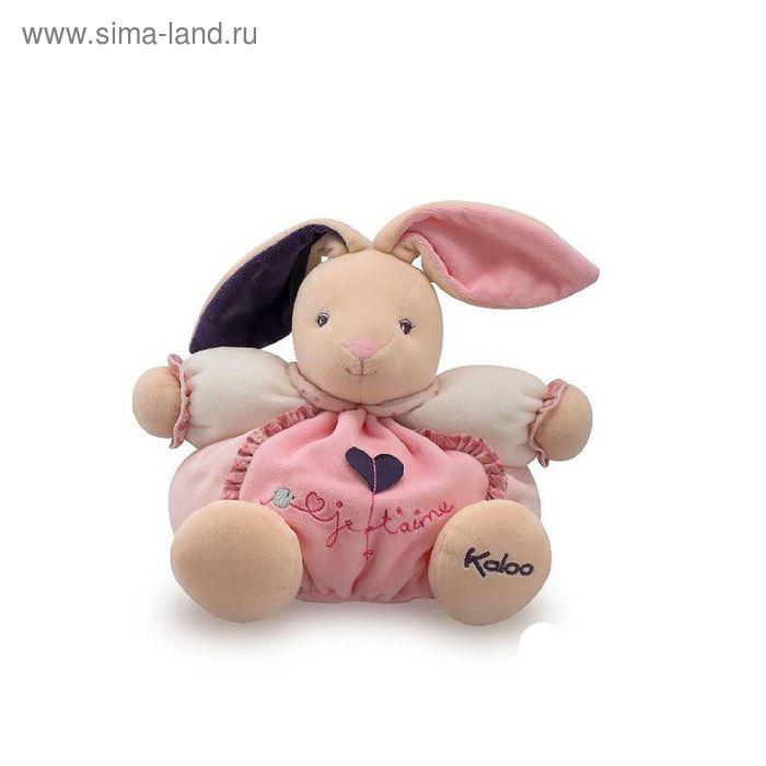 """Мягкая игрушка """"Заяц. Розочка"""""""