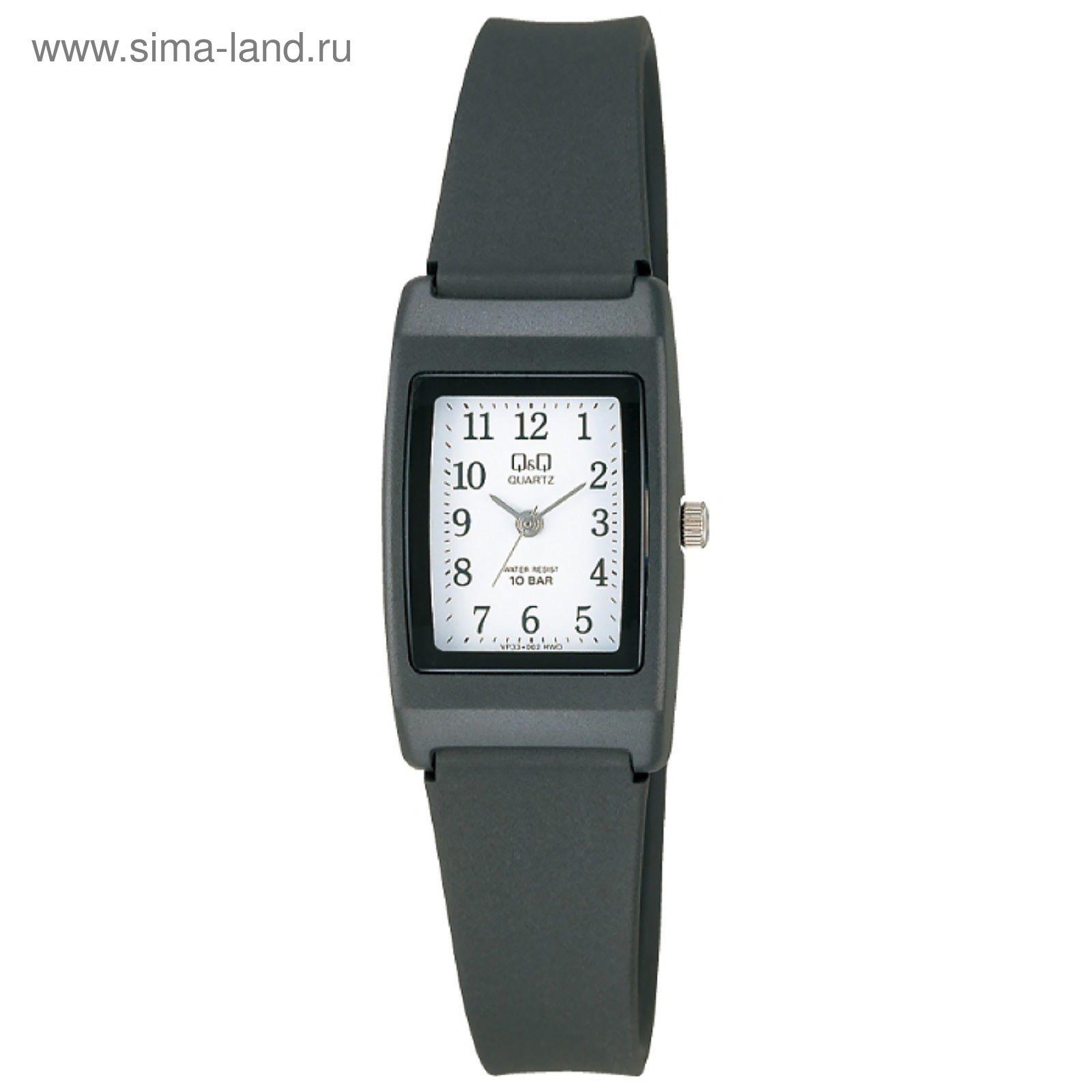 41ad71fb Часы наручные женские Q&Q VP33-002 (1589490) - Купить по цене от ...