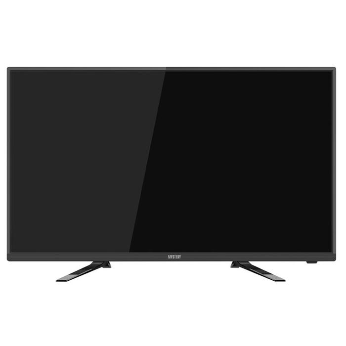 "Телевизор Mystery MTV-2430LTA2, LED, 24"", черный"
