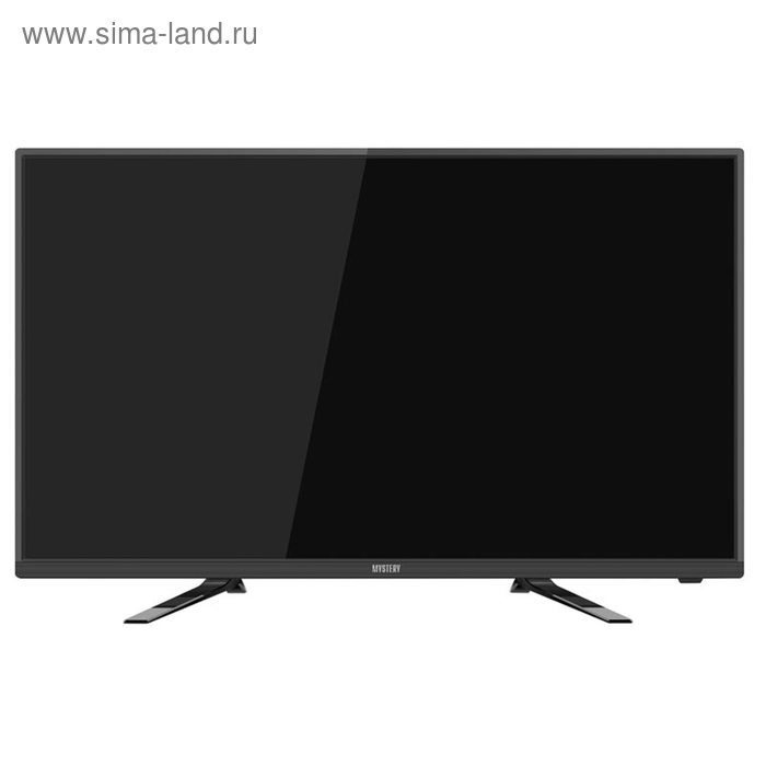 "Телевизор Mystery MTV-2430LTA2, LED, 24"", черный"