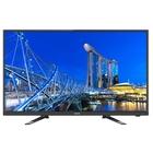 Телевизор Mystery MTV-3230LT2, 32'', 1366x768, DVB-T2/T/C, 2xHDMI, 1xUSB, чёрный