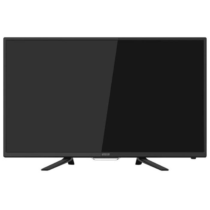 Телевизор Mystery MTV-4331LTA2, LED, 43'', черный