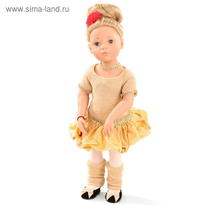 """Кукла """"Лена"""", размер 50 см"""