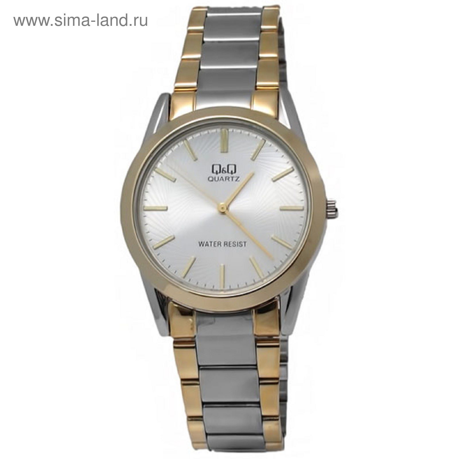 667c3f28 Часы наручные мужские Q&Q Q700-401 (1589412) - Купить по цене от ...