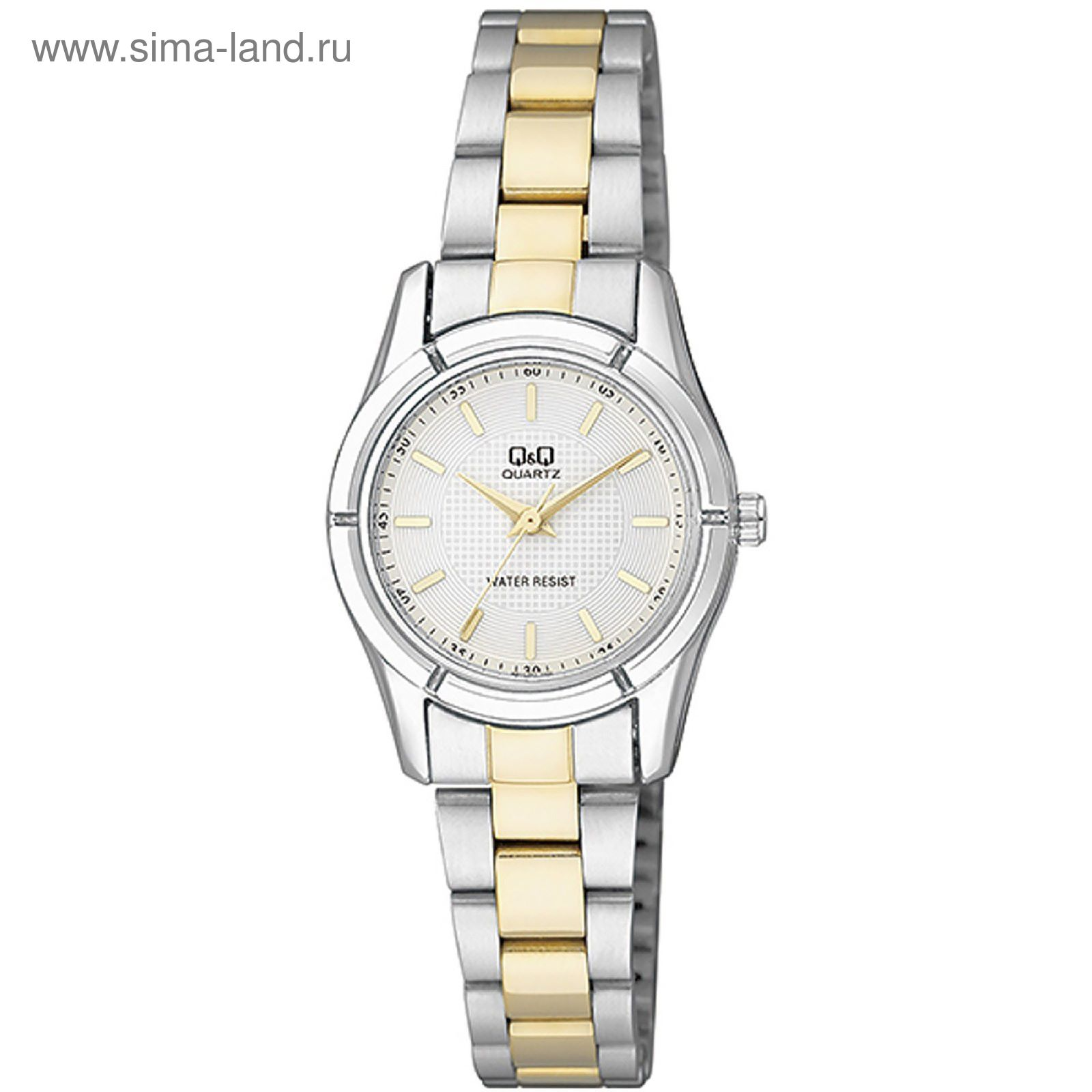 7ce25e91 Часы наручные женские Q&Q Q877-401 (1589468) - Купить по цене от ...