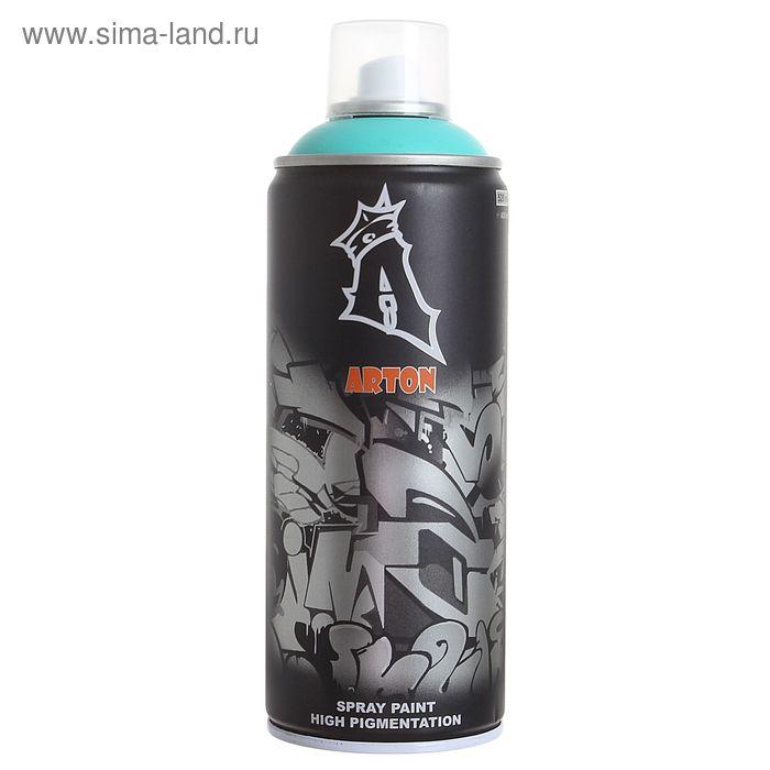 """Аэрозоль """"ARTON"""" N-613 Menthol 400 мл"""